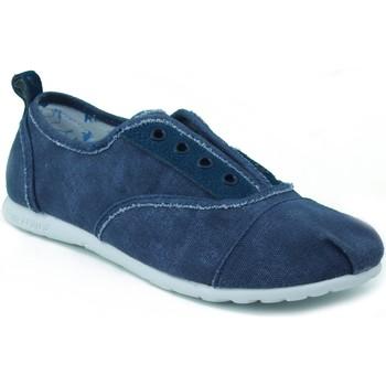 Schoenen Dames Lage sneakers Dude VICTORIA MARINO