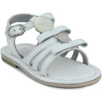 Schoenen Meisjes Sandalen / Open schoenen Oca Loca OCA LOCA BLANCO