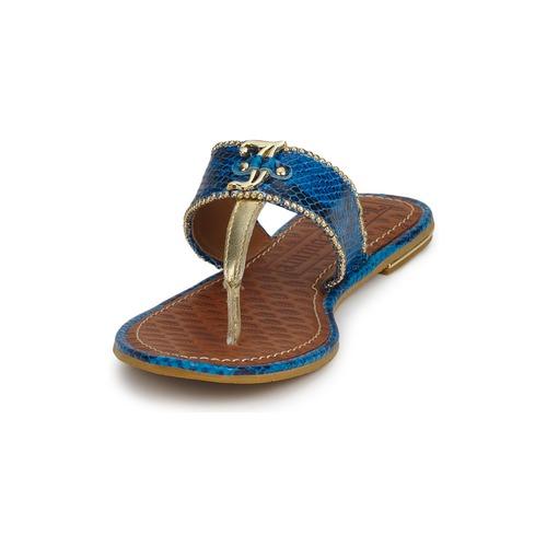 Juicy Couture Adeline Bright / Blauw Slang - Gratis Levering s0aZFR
