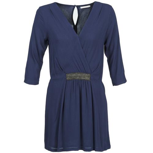 Textiel Dames Korte jurken Betty London DUSTY Marine