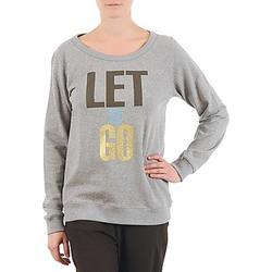 Textiel Dames Sweaters / Sweatshirts Bensimon FIZZY Grijs
