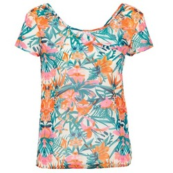 Textiel Dames Mouwloze tops LTB SEHITABLE Multicolour