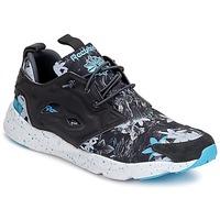 Schoenen Heren Lage sneakers Reebok Classic FURYLITE NP Grijs / Blauw