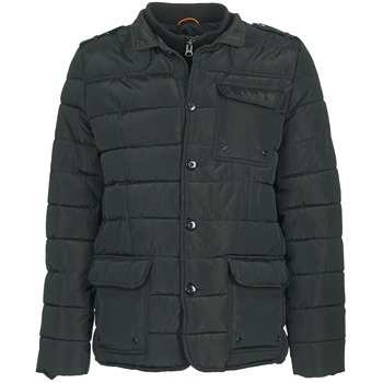 Textiel Heren Wind jackets Casual Attitude DANY Zwart
