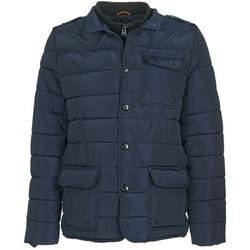 Textiel Heren Wind jackets Casual Attitude DANY Marine