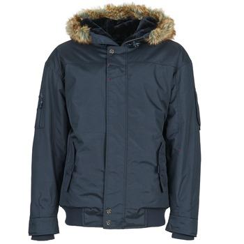 Textiel Heren Wind jackets Casual Attitude DIEGO Marine