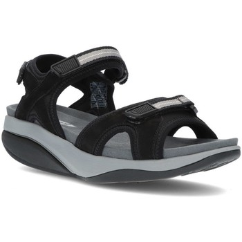 Schoenen Dames Sandalen / Open schoenen Mbt SANDALEN  SABA W NEGRO