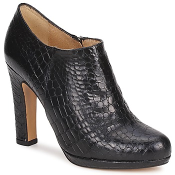 Schoenen Dames Low boots Fericelli OMBRETTA Zwart