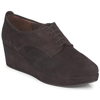 Schoenen Dames Derby Coclico PEARL Bruin