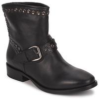 Schoenen Dames Laarzen JFK MASELLE Zwart