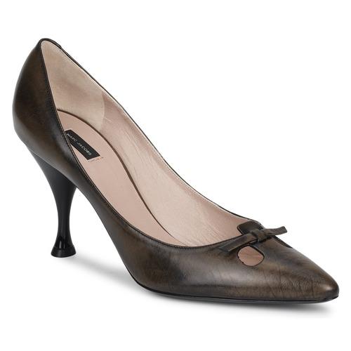 Schoenen Dames pumps Marc Jacobs MALIZIA Bruin