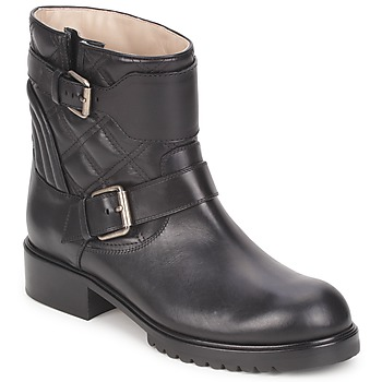 Schoenen Dames Laarzen Marc Jacobs OSLO Zwart