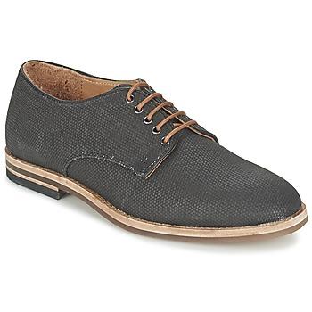 Schoenen Dames Sandalen / Open schoenen Hudson HADSTONE Zwart
