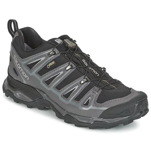 Salomon X Gris Chaussures Ultra Pour Les Hommes ONG7VE