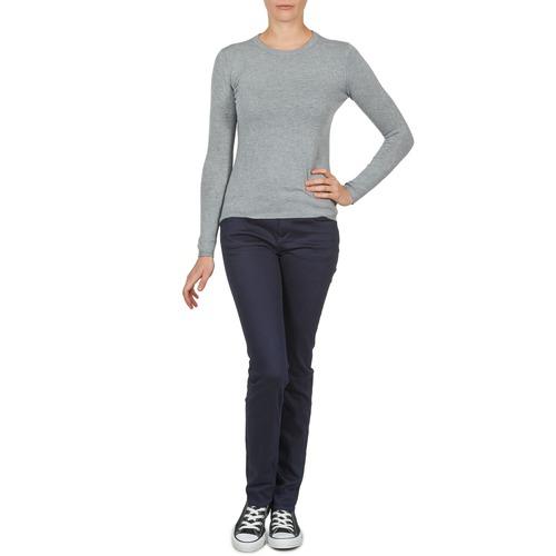 Textiel Dames Skinny jeans Meltin'pot MARIAN Blauw