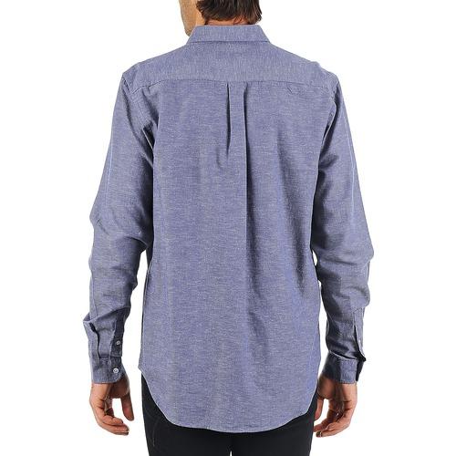 Cheap Monday DAMON BD SHIRT Blauw 239250