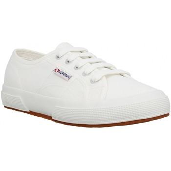 Schoenen Dames Lage sneakers Superga 29367 Wit