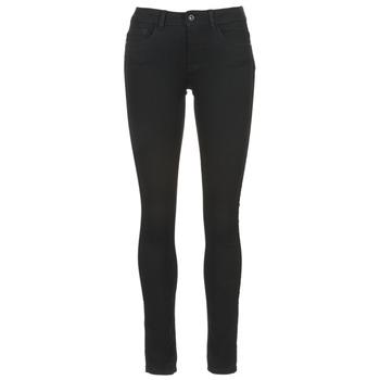 Textiel Dames Skinny jeans Only SOFT Zwart