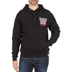 Textiel Heren Sweaters / Sweatshirts Wati B SWUSA Zwart