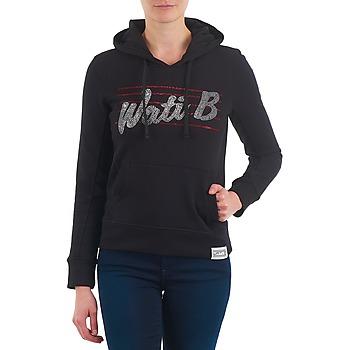 Textiel Dames Sweaters / Sweatshirts Wati B BAMAKO Zwart