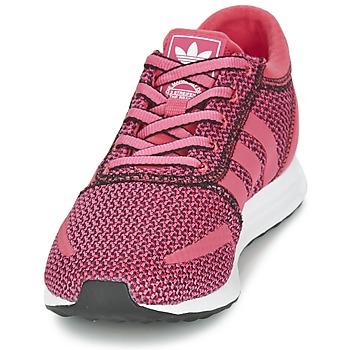 92b0d940f50 80% OFF Schoenen Dames Lage sneakers adidas Originals LOS ANGELES W Roze