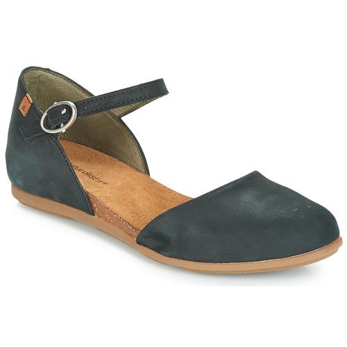Beige El Naturalista Chaussures Pour Femmes ka6FezW