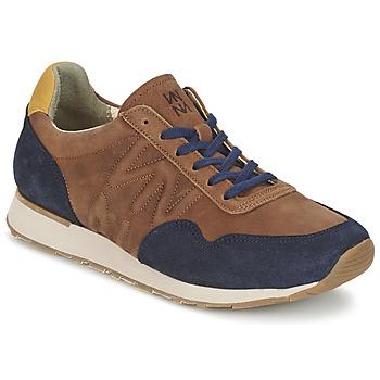 Lage sneakers El Naturalista WALKY