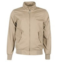 Textiel Heren Wind jackets Harrington HARRINGTON Beige