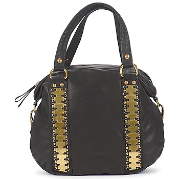 Tassen Dames Handtassen kort hengsel Scooter MS2F400109 Zwart
