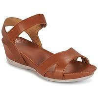 Schoenen Dames Sandalen / Open schoenen Camper MICRO Bruin