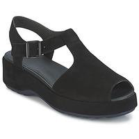 Schoenen Dames Sandalen / Open schoenen Camper DESSA Zwart