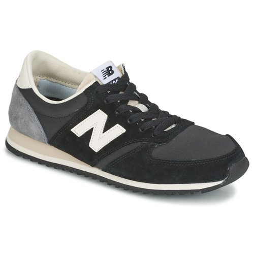 new balance dames zwart u420