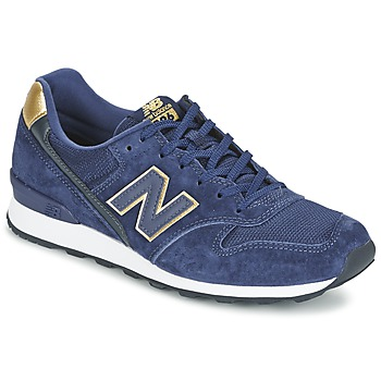 Lage sneakers New Balance WR996