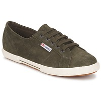 Schoenen Lage sneakers Superga 2950 Army