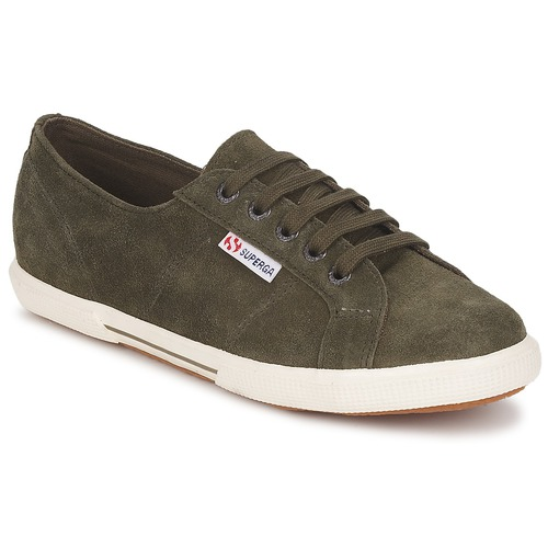 Schoenen Lage sneakers Superga 2950 Army