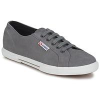 Schoenen Lage sneakers Superga 2950 Grijs