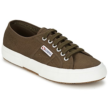 Schoenen Lage sneakers Superga 2750 COTU CLASSIC Army