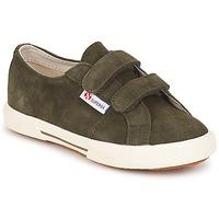 Schoenen Kinderen Lage sneakers Superga 2950 Army