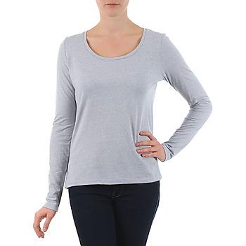 Textiel Dames T-shirts met lange mouwen Roxy ROXY BLACK RIVE Grijs