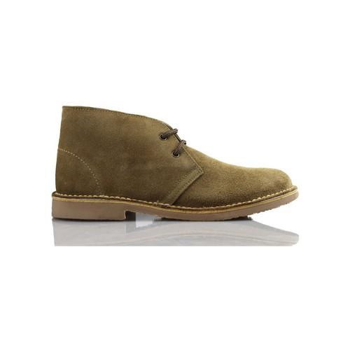 Schoenen Hoge sneakers Arantxa AR PISACACAS S BEIGE
