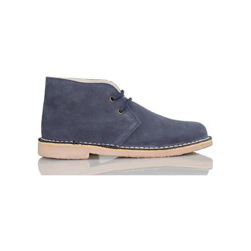 Schoenen Hoge sneakers Arantxa AR PISACACAS S MARINO
