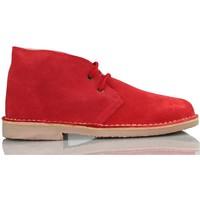 Schoenen Hoge sneakers Arantxa AR PISACACAS S ROJO