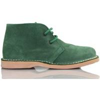 Schoenen Hoge sneakers Arantxa AR PISACACAS S VERDE