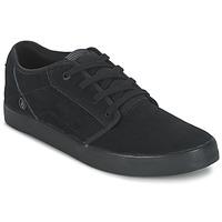 Schoenen Heren Lage sneakers Volcom GRIMM 2 Zwart