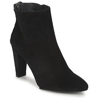 Schoenen Dames Laarzen Stuart Weitzman ZIPMEUP Zwart