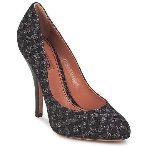 Schoenen Dames pumps Missoni WM072 Zwart