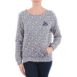 Textiel Dames Sweaters / Sweatshirts Franklin & Marshall PULLMAN Multi