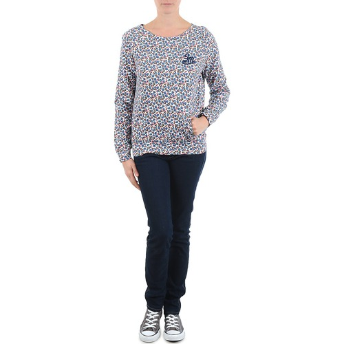 Pullman Franklin & Marshall Sweaters / Sweatshirts Dames Multicolour rSGnLAVM
