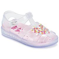 Schoenen Meisjes Sandalen / Open schoenen Agatha Ruiz de la Prada BASILA Wit