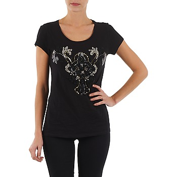 S.Oliver T-shirt Manches Cour